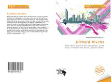 Buchcover von Richard Bivens