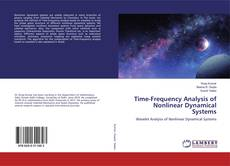 Bookcover of Time-Frequency Analysis of Nonlinear Dynamical Systems
