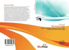 Bookcover of Norman Cafik