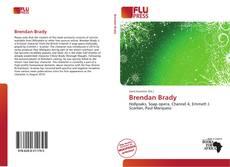 Couverture de Brendan Brady