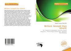 Copertina di Willem Joseph Van Ghent