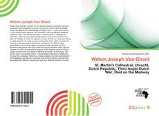 Bookcover of Willem Joseph Van Ghent