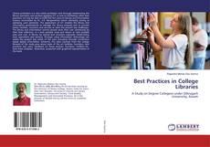 Best Practices in College Libraries的封面