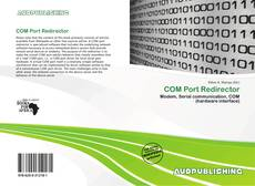 Couverture de COM Port Redirector