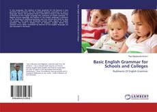 Copertina di Basic English Grammar for Schools and Colleges