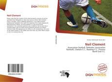 Capa do livro de Neil Clement
