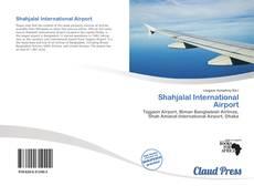 Shahjalal International Airport kitap kapağı