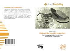 Обложка Richard Murphy (Screenwriter)