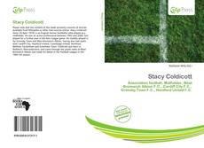 Bookcover of Stacy Coldicott