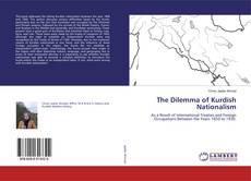 Обложка The Dilemma of Kurdish Nationalism