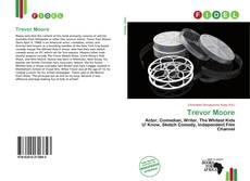 Buchcover von Trevor Moore
