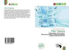Capa do livro de Fiber Tapping