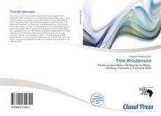 Bookcover of Tom Kristensen