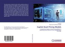 Buchcover von Capital Asset Pricing Models