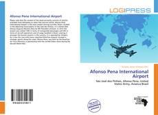 Afonso Pena International Airport的封面