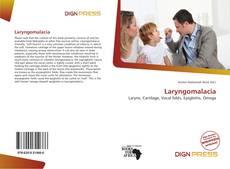 Borítókép a  Laryngomalacia - hoz