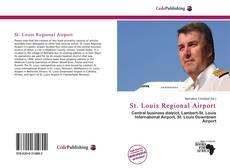 St. Louis Regional Airport kitap kapağı