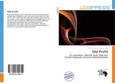 Buchcover von Mel Profit