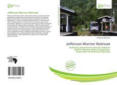 Jefferson Warrior Railroad kitap kapağı