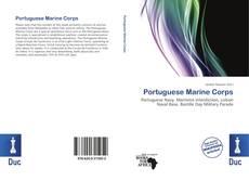 Bookcover of Portuguese Marine Corps