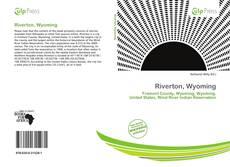 Riverton, Wyoming的封面