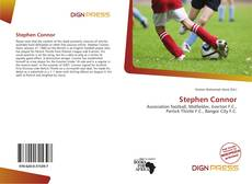 Bookcover of Stephen Connor