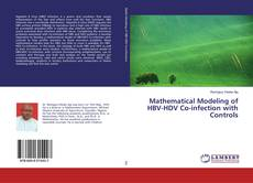 Обложка Mathematical Modeling of HBV-HDV Co-infection with Controls