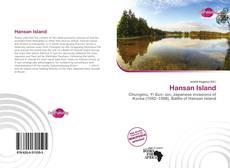 Обложка Hansan Island