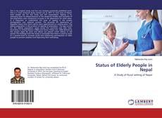 Обложка Status of Elderly People in Nepal
