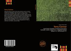 Bookcover of Terry Connor