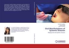 Borítókép a  Oral Manifestations of Systemic Diseases - hoz