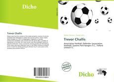 Buchcover von Trevor Challis