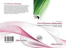 Couverture de Finn O'Connor (Hollyoaks)