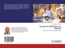 Bookcover of Causes of Child Abuse in Uganda