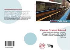 Bookcover of Chicago Terminal Railroad