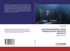 Bookcover of Detecting Backdoor Using Stepping Stone Detection Approach