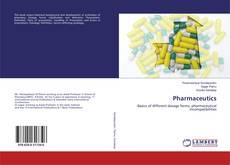 Copertina di Pharmaceutics
