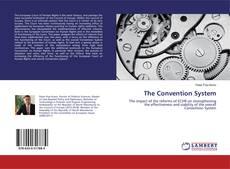 Couverture de The Convention System