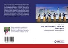 Buchcover von Political Leaders' Character Devotional