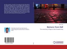 Bookcover of Demons from Hell