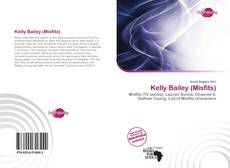 Couverture de Kelly Bailey (Misfits)