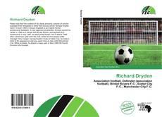 Обложка Richard Dryden