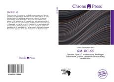Bookcover of SM UC-55