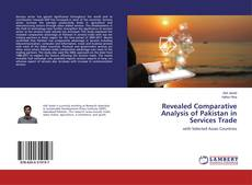 Copertina di Revealed Comparative Analysis of Pakistan in Services Trade