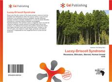 Bookcover of Lucey-Driscoll Syndrome