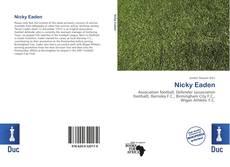 Bookcover of Nicky Eaden