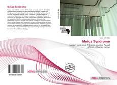 Portada del libro de Meigs Syndrome