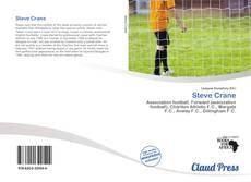Bookcover of Steve Crane