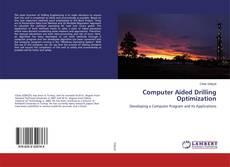 Borítókép a  Computer Aided Drilling Optimization - hoz
