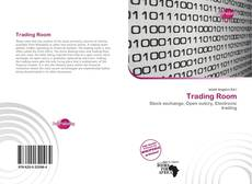 Bookcover of Trading Room